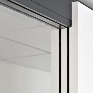 ID100 Integrated Drywall